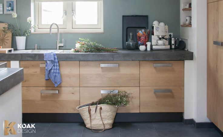Koak Design kitchen makes solid oak doors for IKEA metod kitchens. Koak + IKEA = Your IKEA design kitchen. Our doors are from 100% oak. All doors and drawers are ready to install.