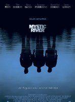 Mystic RiverFilm, Mystic Rivers, Rivers T-Shirt, Movie, Kevin Bacon, Tim Robbins, Rivers 2003, Sean Penne, Clint Eastwood