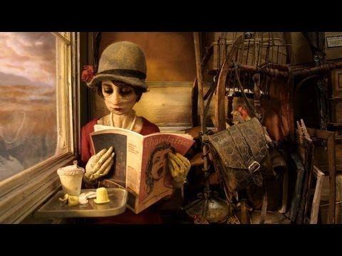 Court métrage d'animation dans lequel Madame Tutli-Putli monte à bord d'un train de nuit, traînant avec elle tous ses biens. Voyageant en solitaire, elle par...