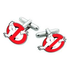 Cufflinks - Ghost Busters