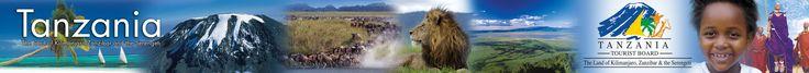 Tanzania - our neighbour to the south  Top 10 destinations  1. Ngorongoro Crater  2. Serengeti National Park  3. Zanzibar and Pemba  4. Tarangire National Park  5. Lake Manyara National Park  6. Mt. Kilimanjaro  7. Selous Game Reserve  8. Ruaha National Park  9. Mafia Island  10. Mt. Meru