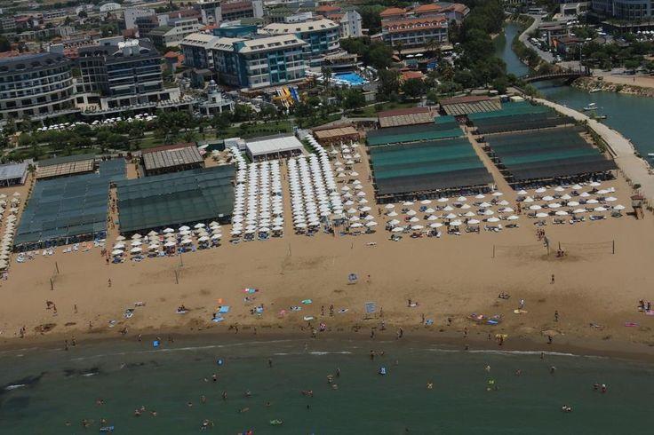 Seashell Resort & Spa Hotel - Jolly Tur