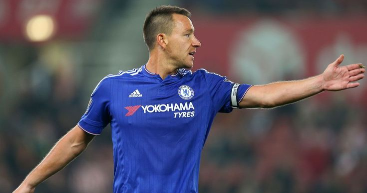 Chelsea legend Gianfranco Zola admits he could offer John Terry Middle East move...