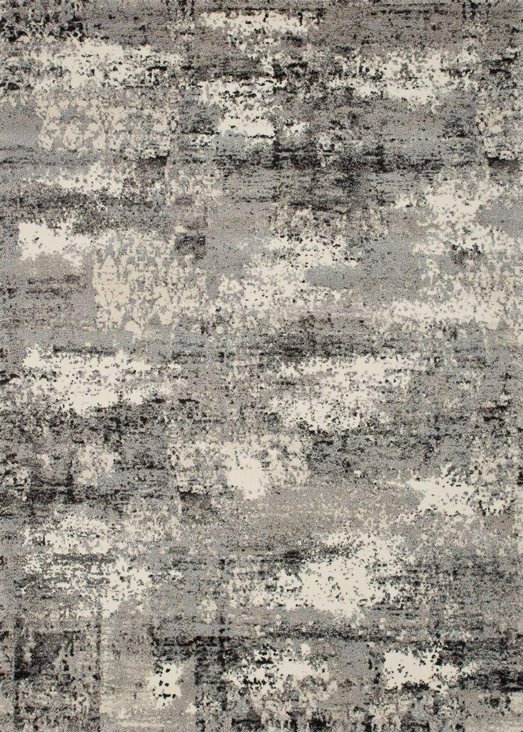 area rug grey color loloi viera collection - Area Carpets