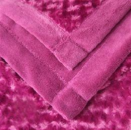 Wholesale Super Soft Coral Fleece King Size Blanket - DinoDirect.com