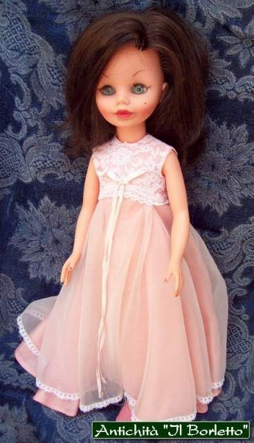 Selene Italocremona 45cm 1970
