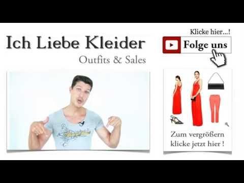 the 25 best elegante kleider f r hochzeit ideas on pinterest. Black Bedroom Furniture Sets. Home Design Ideas