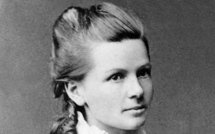 Bertha Benz – the woman at the wheel of the first ever road trip