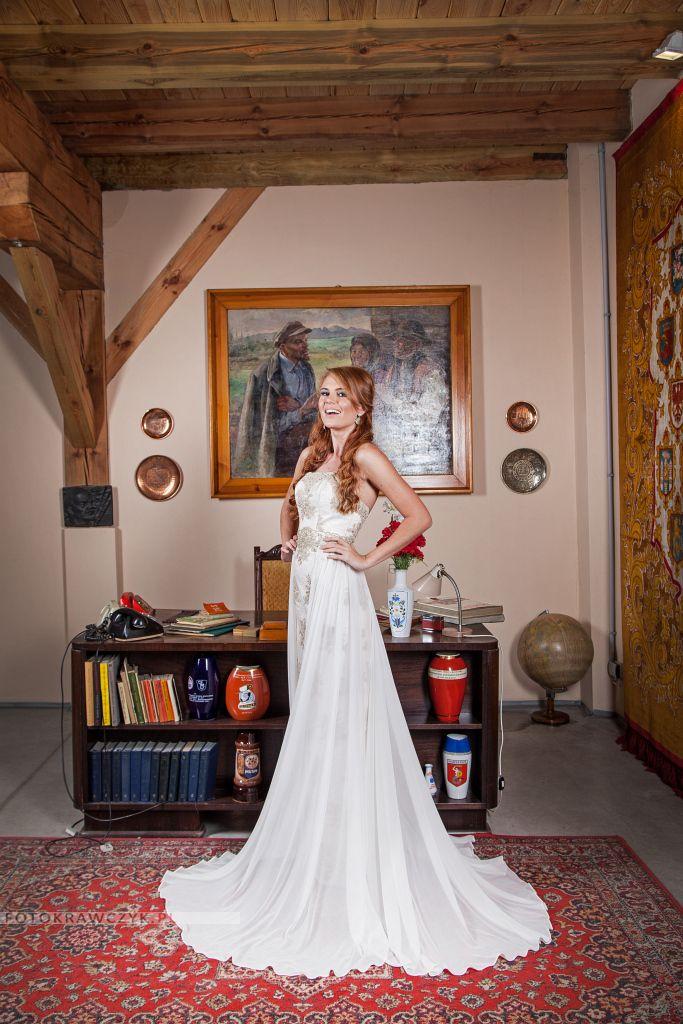Foto: Robert Krawczyk - fotokrawczyk.pl Model: Joasia Jochemczyk