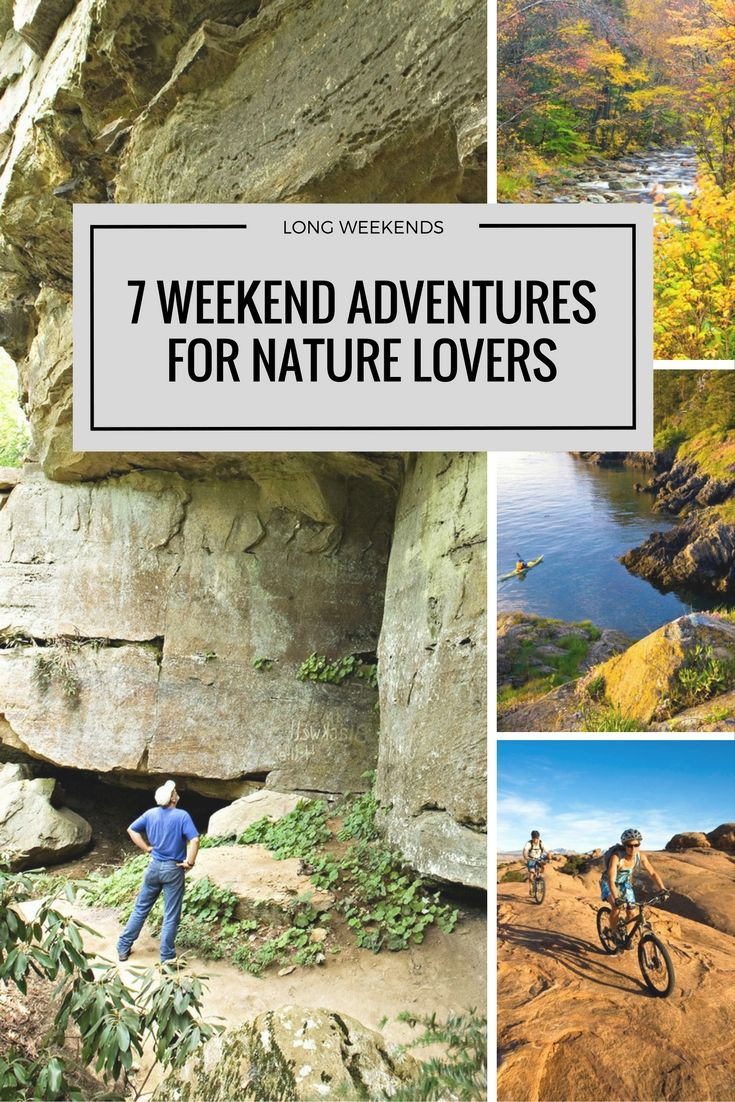 1000 images about long weekend trip ideas on pinterest for Long weekend trip ideas
