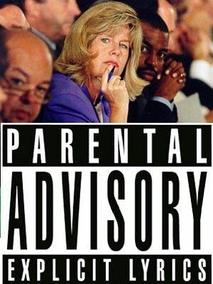 Resultado de imagen para PMCR parental music