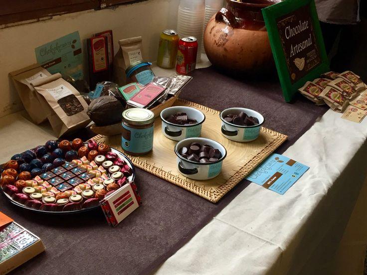 La Feria Artesanal de Café, Chocolate y más,  se realizará del 3 al 5 de febrero en el Bazar Fusión.