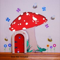 Add a little extra to your Fairy Door by making your Fairy's Garden the one everyone is talking about.  Adding magic to your home with Irish Fairy Doors.  https://www.cardscomplete.ie/personalised-greeting-cards-shop/Fairy-Doors