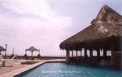Playa Colan, Hotel El Sol-Piura