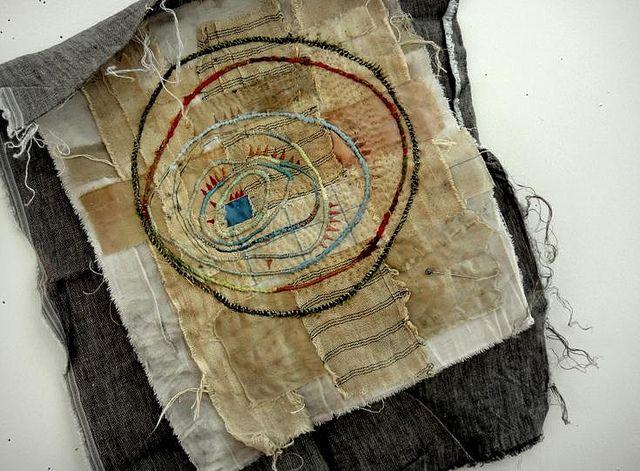 deep stitching