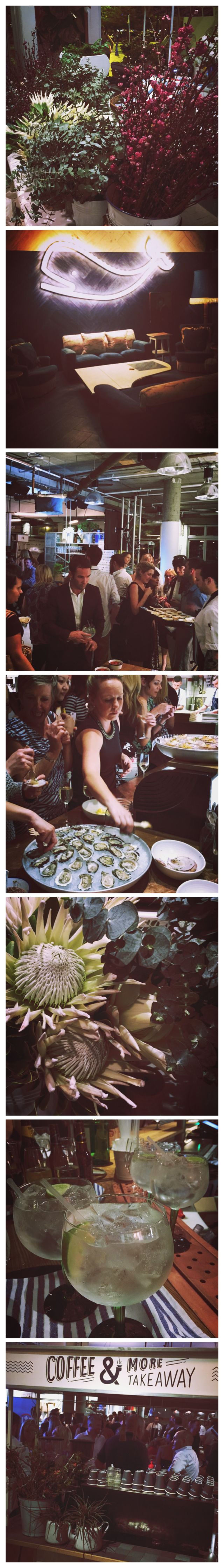 #goodfoodmonth #sydney #launch #coogee