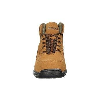 Reebok Work Men's Tyak Composite Toe Work Boots (Golden Tan) - 15.0 W
