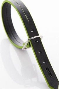 Black with a green edge by OXXO design - M12BG