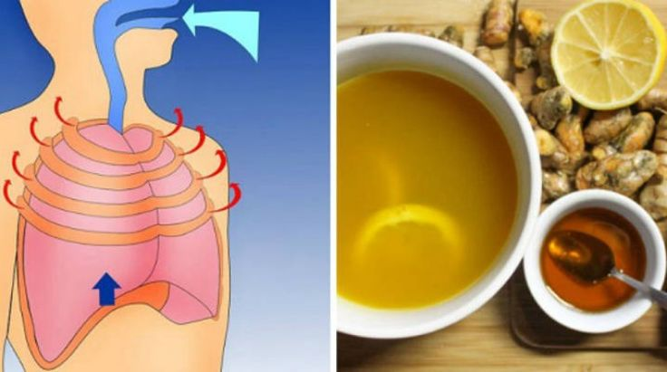 Θεραπεύστε τον επίμονο βήχα ή την φλεγμονή των πνευμόνων με αυτό το γρήγορο τέχνασμα