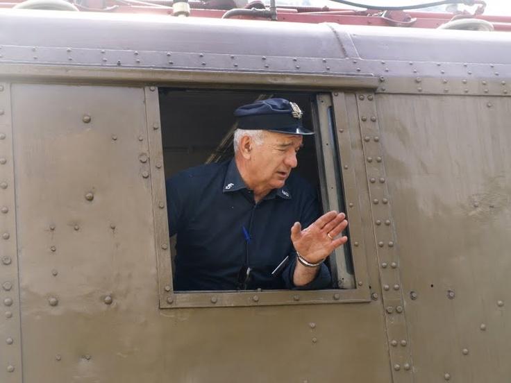 Treno Storico - www.omegnaonline.com
