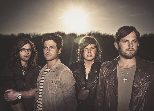 The new #KingsOfLeon album is here. What do you think, is #MechanicalBull a return to form? http://www.letsloop.com/artist/kings-of-leon/mechanical-bull