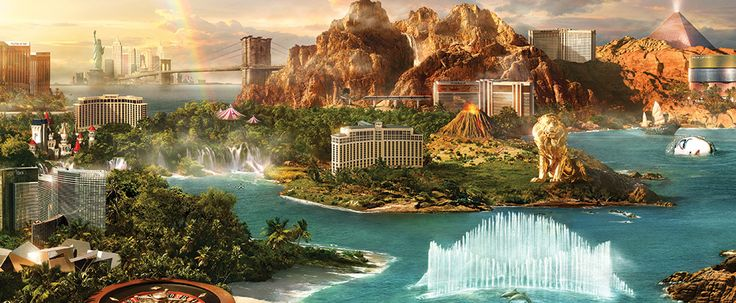 MGM Resorts International ® - Travel Agents