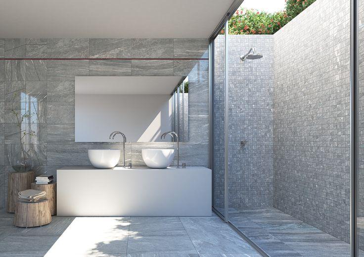 bathroom_herberia/pietre/vals_ Ghiaccio lappato