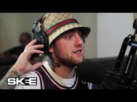 Mac Miller Says ScHoolboy Q Could Be Bigger Than Kendrick  Talks Rapper Endorsement Deals