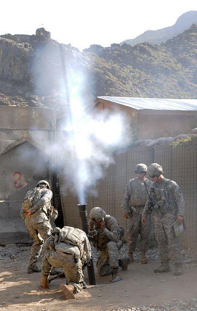 Afghanistan #OEF #Afghanistanwar