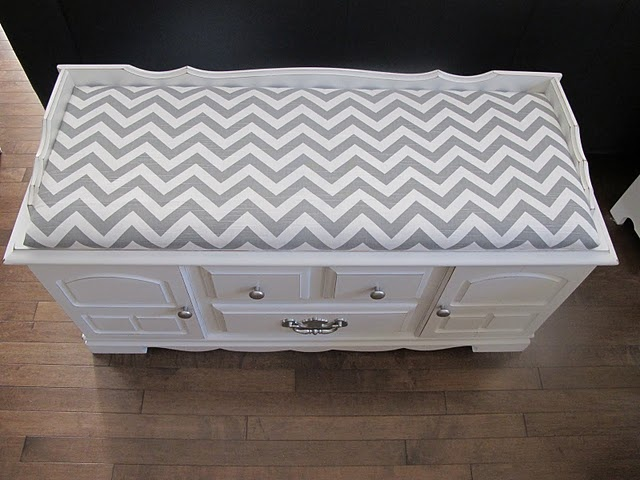 How To Make A Hope Chest Cushion - WoodWorking Projects & Plans