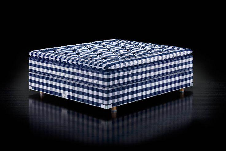 Hastens 2000T mattress - The 7 best mattresses — GEAR DETAIL