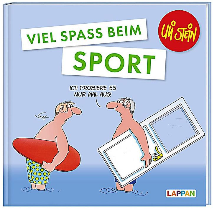 Uli Stein Sport