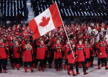 It's that time yet again, the moment in any Olympic Games when Canadians begin discussing and debating who will be...