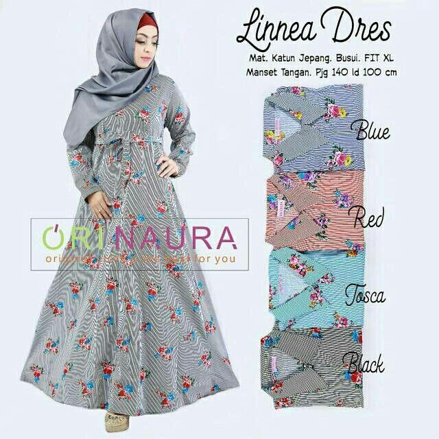 Saya menjual Linea dress seharga Rp130.000. Dapatkan produk ini hanya di Shopee! https://shopee.co.id/priambododimas/465645417/ #ShopeeID