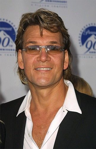 Patrick Swayze A Life In Pictures: 454 Best Images About Patrick Swayze On Pinterest