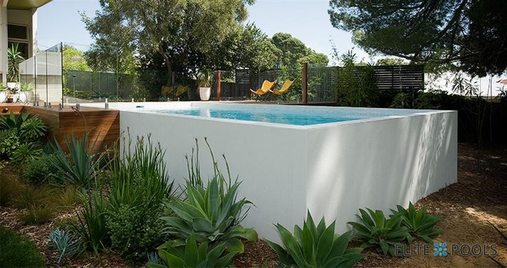 Best 25 Pool Construction Ideas On Pinterest Swimming