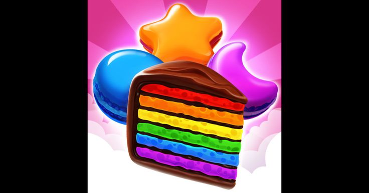 Read reviews, compare customer ratings, see screenshots, and learn more about Cookie Jam. Download Cookie Jam and enjoy it on your iPhone, iPad, and iPod touch.