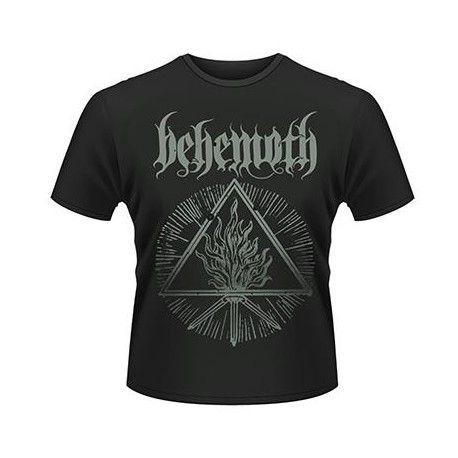 Tricou Behemoth: Furor Divinus 2