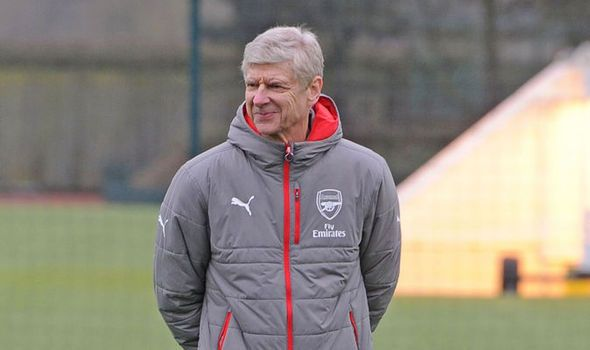 Arsene Wenger: This is why Arsenal are still in the title race ahead of Chelsea clash   via Arsenal FC - Latest news gossip and videos http://ift.tt/2jK14ej  Arsenal FC - Latest news gossip and videos IFTTT