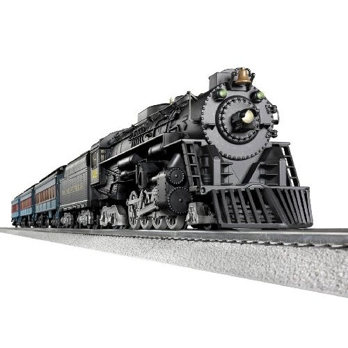 This ever popular Polar Express Train Set is an awesome gift for any boy or girl. It smokes, it lights up, it has a whistle - it's a real train! #best gifts for kids # best gift ideas for kids #best Christmas gift ideas for kids