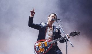 NME News NME readers vote Arctic Monkeys best headliner at this year's festivals | NME.COM