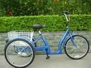 True Bicycles Low Step 3 Speed Adult Tricycle, $559.00