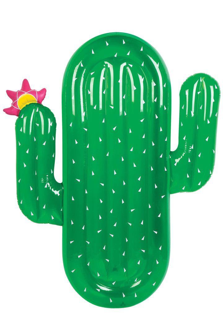 bouée géante cactus sunnylife australia - cactus inflatable sunnylife australia