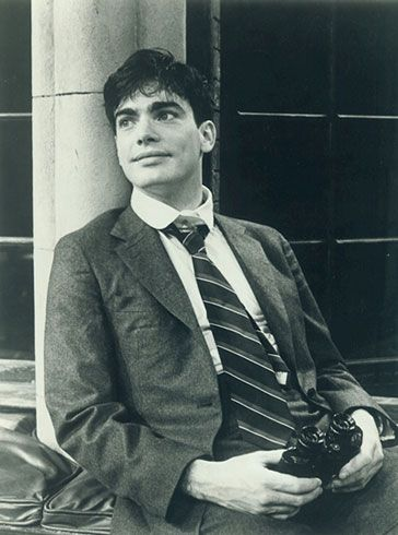 Young Peter Gallagher!