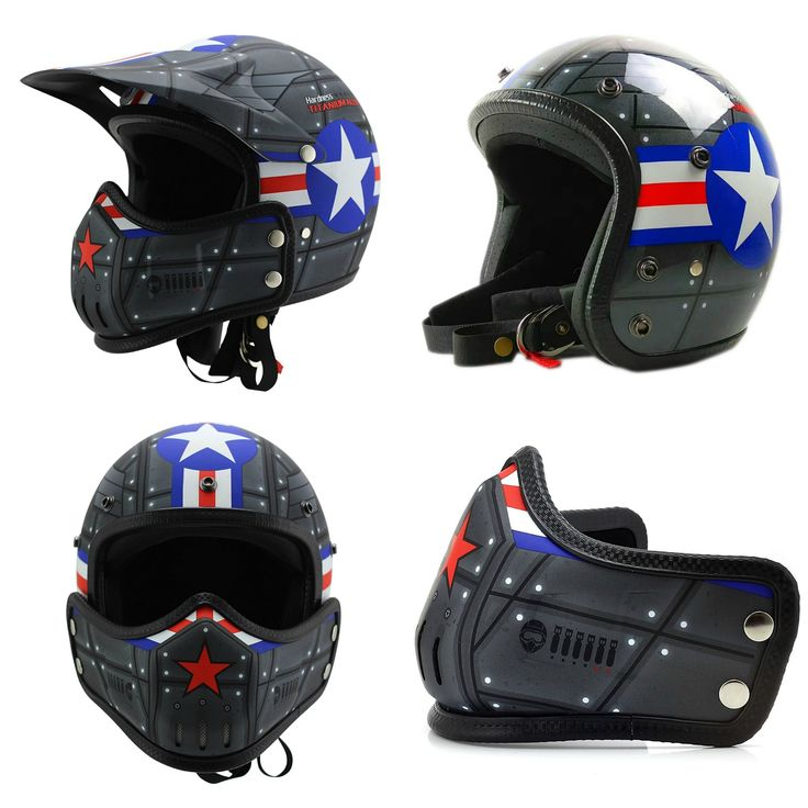 Woljay Dual Sport off road Motorcycle Helmet with