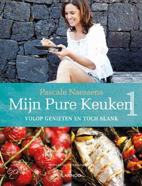 Je kunt nooit genoeg (gezonde) kookboeken hebben...