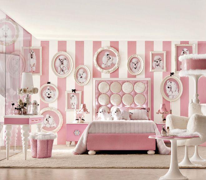 Lolita bedroom by AltaModa