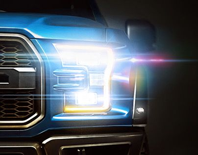 """Check out new work on my @Behance portfolio: """"FORD RAPTER """"SVT"""""""" http://on.be.net/1Wj2bOV"""