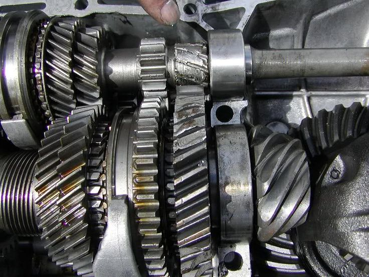 Transmission repairs are most often associated with your car. They determine your car's ability to operate. It is not rare for you to have...