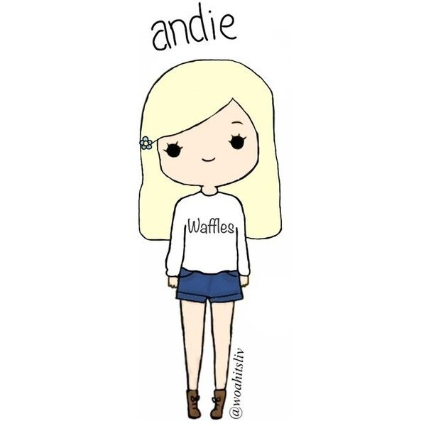 @woahitsliv edit from polyvore ❤ liked on Polyvore featuring fillers, chibi, doodle and scribble